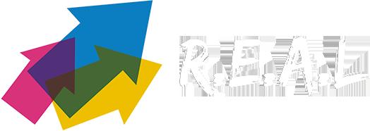 R.E.A.L. Independent School Logo